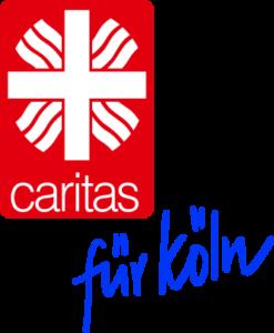 Logo Caritas für Köln