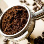 Kaffee im Siebträger